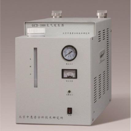 中惠普GCD-1000高纯度氢气发生器