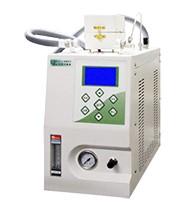 中惠普JX-5半自动二次(冷阱)热解析仪_北京中惠普分析技术研究所