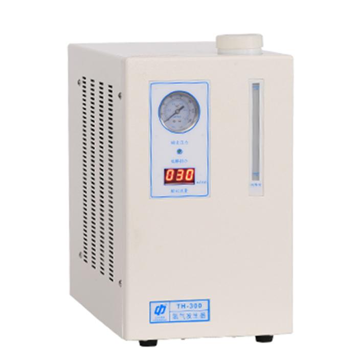 中惠普TH-500纯水型高纯度氢气发生器_北京中惠普分析技术研究所