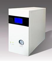 中惠普纯水型自动补水ATH-500氢气发生器