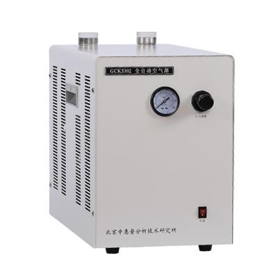 北京中惠普GCK3302全自动空气源