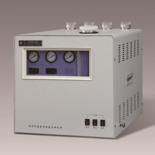 �л���NHA-500�����һ���